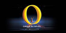 Bellagio Show Cirque du Soleil