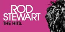 Rod Stewart Las Vegas 2014 Tour Date