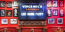Vince Neil's Eat•Drink•Party at Circus Circus Las Vegas