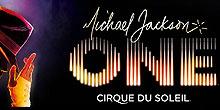 Michael Jackson ONE Show Cique du Soleil