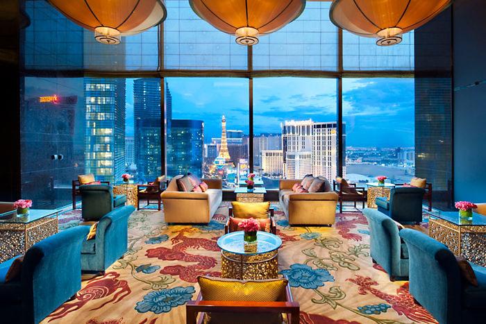Mandarin Oriental Las Vegas Informationen Fr Einen