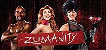 Zumanity Show by Cirque Du Soleil NeNe Lekes
