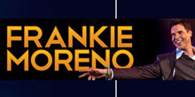 Frankie Moreno Live Music Show in Las Vegas