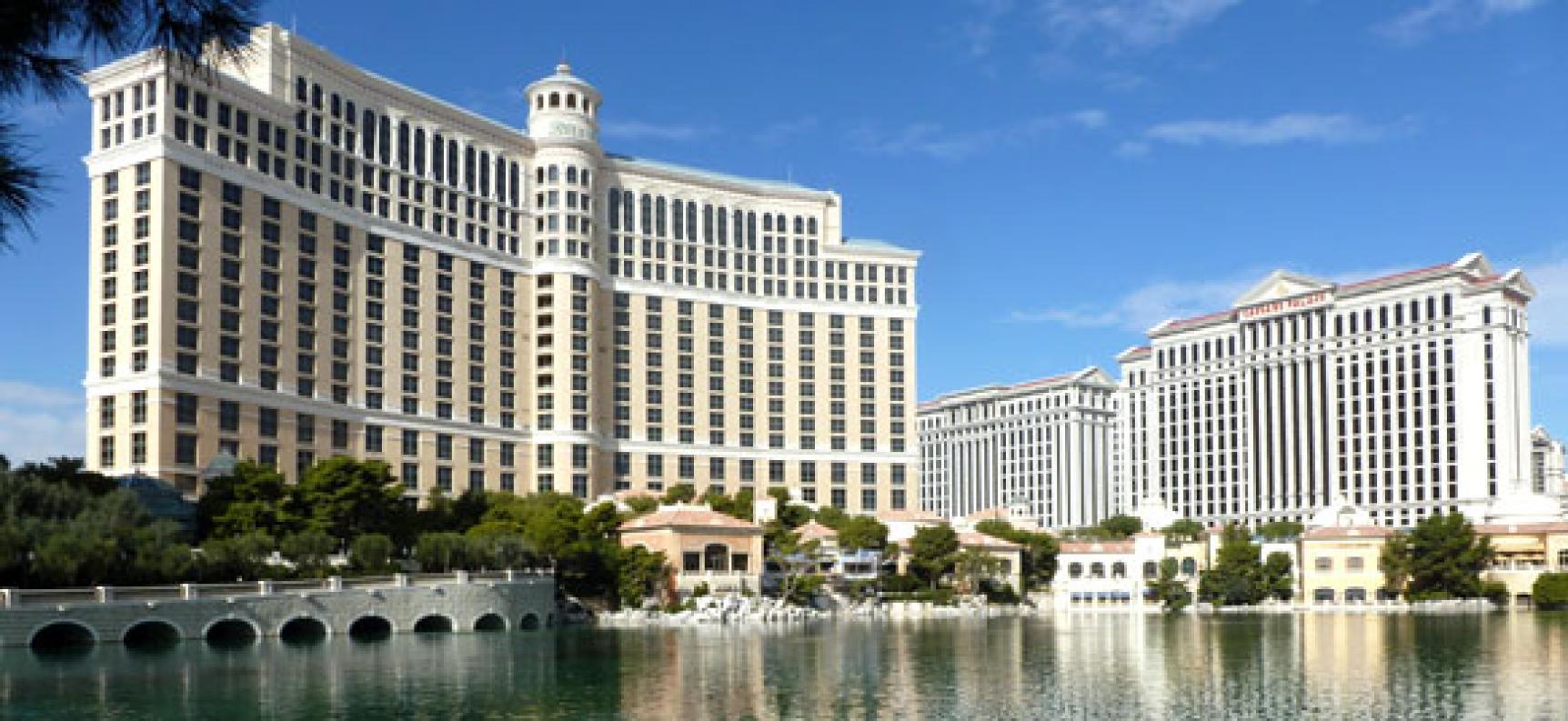 Wie viel Uhr ist in Las Vegas Nevada?