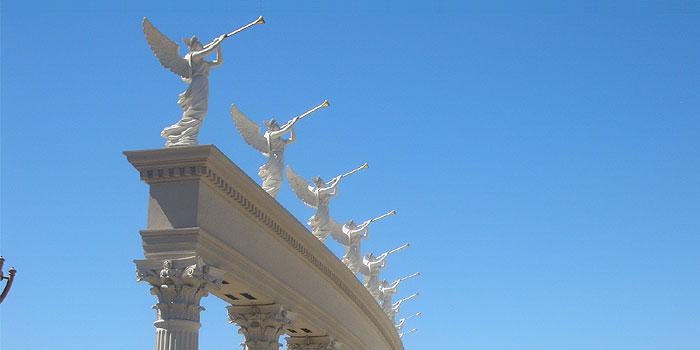 Caesars Palace Hotel & Casino Las Vegas