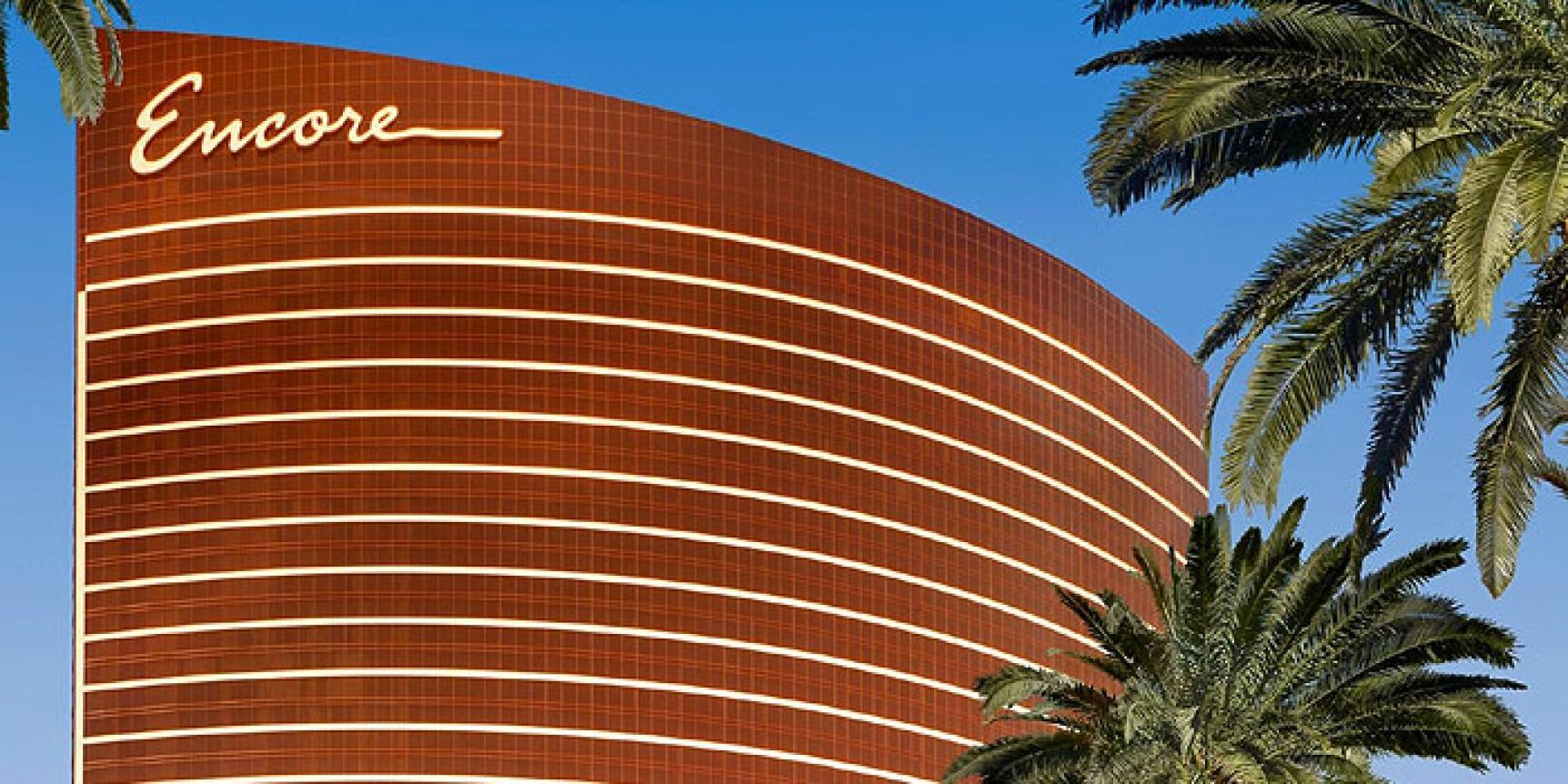 Encore Las Vegas - © fabulous-vegas.de
