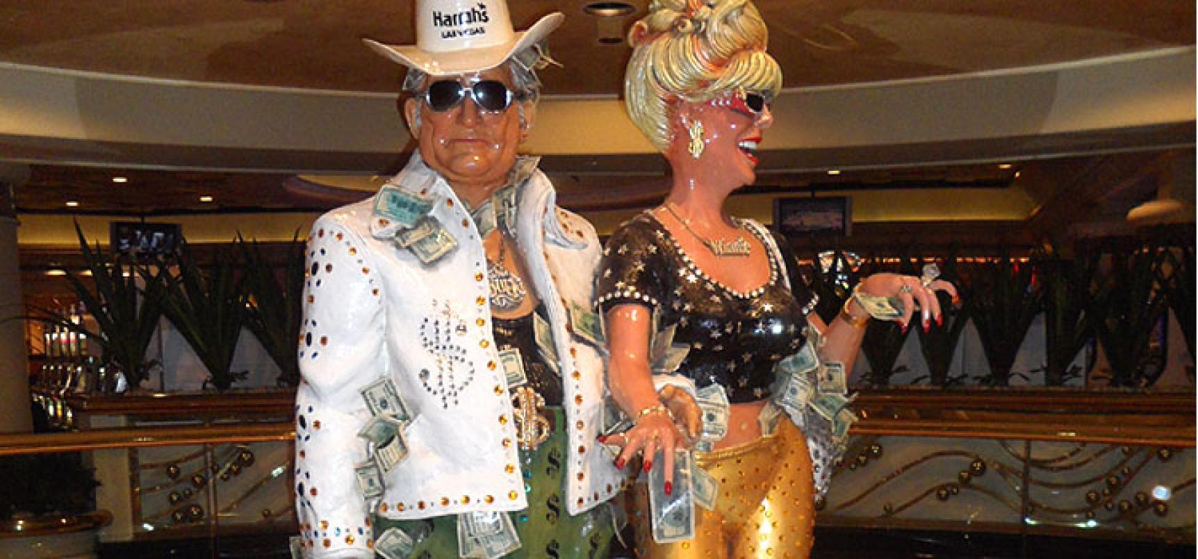 Harrah's Hotel & Casino Las Vegas