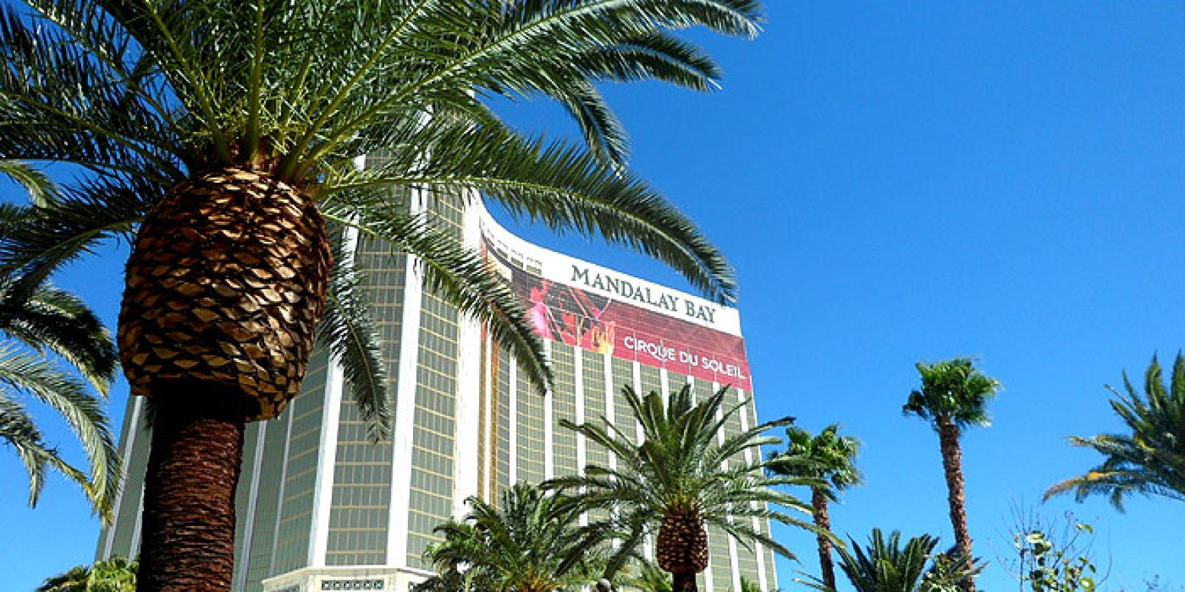 Mgm Hotels Vegas Strip