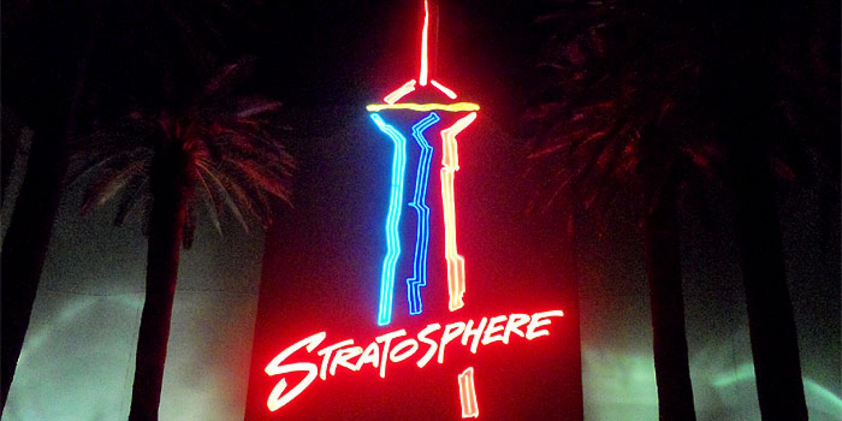 Stratosphere Hotel, Casino & Tower Las Vegas